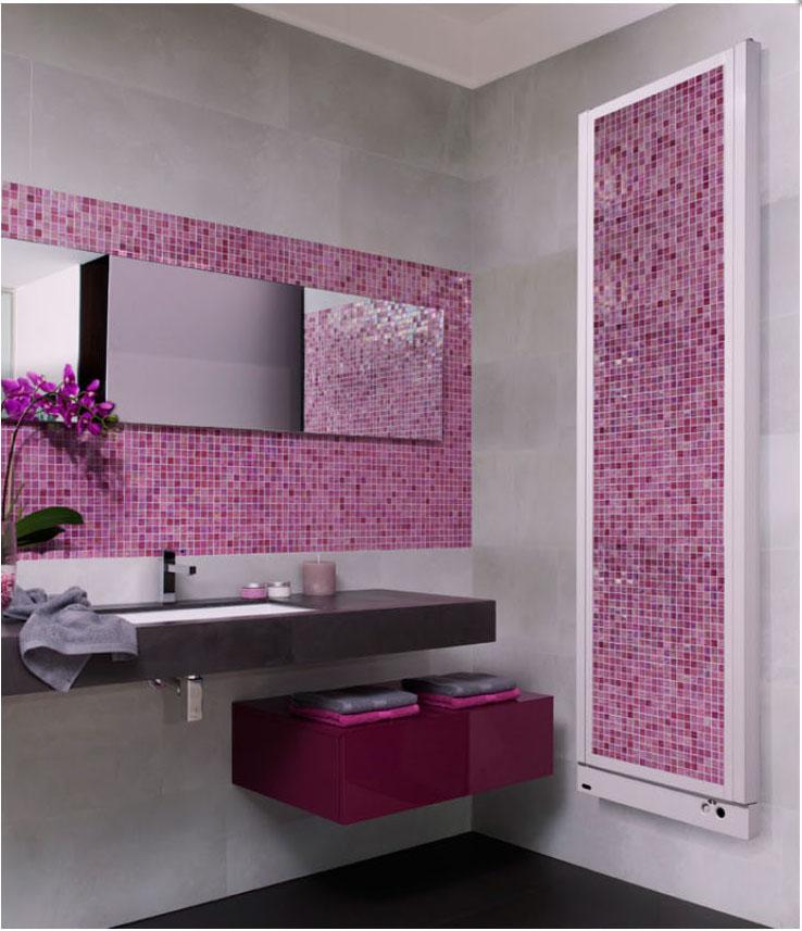 DeLonghi Decorative Radiator DECO Mosaic