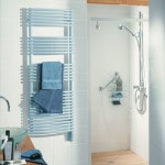 Runtal Radiators Solea Graceful Curves Electric Model Towel Warmer
