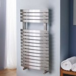 WarmlyYours towel warmer
