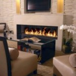 Staybridge-Suites-Times-Square-NYC-Fireplace