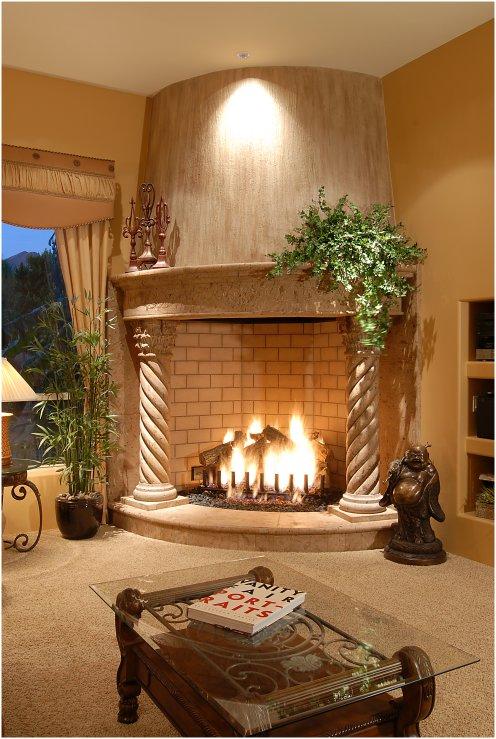 fireplace-pillars-of design