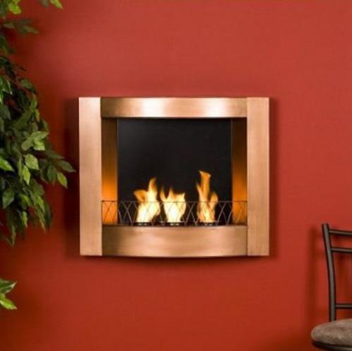 gel-wall-mounted-fireplace-minialist design