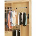 Use gadgets and specialty items in your closet